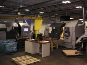 MORI SEIKI    -   CNC TURNING CENTERS   – SL- 403