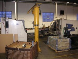 MORI SEIKI – CNC TURNING CENTERS   – SL-25